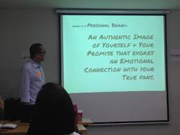 insights from day 2 of the personal branding workshop freelance