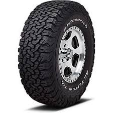 Bf Goodrich Rugged Trail Tires All Tires Sears