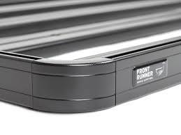 renault koleos 2017 dimensions renault koleos slimline ii roof rack kit by front runner