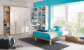 large bedroom ideas for teenage girls teal and white travertine