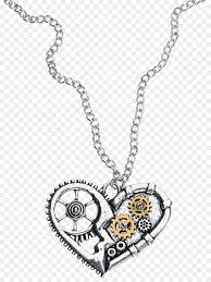 gothic steampunk necklace images Necklace jewellery steampunk gothic fashion goth subculture jpg