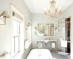 bathroom crystal light fixtures bathroom crystal lighting the most best bathroom chandelier ideas on