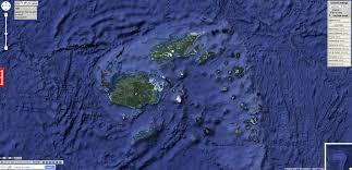Ocean Depth Map Geogarage Blog Bing Maps Now Shows Ocean Floor Topography