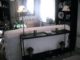 meuble pour mettre derriere canape articles with canopy bed drapes tag meuble pour mettre derriere