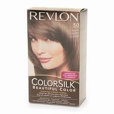 light ash brown hair color revlon colorsilk 50 light ash brown haircolor wiki fandom