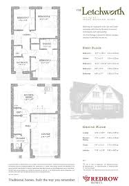 Redrow Oxford Floor Plan 21 Best The Letchworth Summerhill Park Images On Pinterest