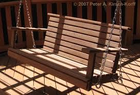 Swing Bench Plans Los Angeles Wood Garden Builtins Pavilions U0026 More Beautiful