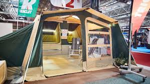 Caravan Awning Carpet Lightweight Leisure Awards 2016 The Caravan Club