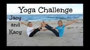 Challenge Do You Tie It Challenge Jacy And Kacy