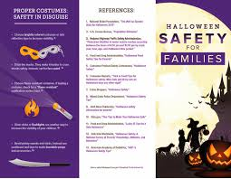 halloween safety tips bergenfield police department halloween safety tips