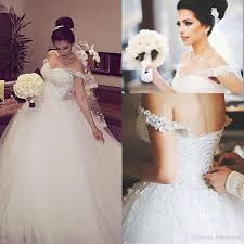 white and black wedding dresses gorgeous crystals sparkly white gown wedding dresses formal