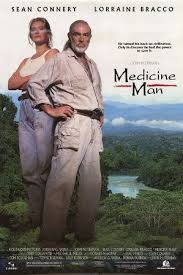 medicine man film wikipedia