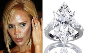 Celebrity Wedding Rings by Most Expensive Celebrity Engagement Rings List Five 42382