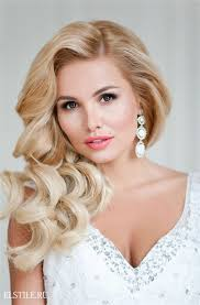 bridal hair for oval faces 142 best wedding makeup images on pinterest wedding hair styles