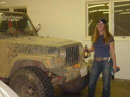 muddy jeep girls jeep girls take ii page 67 jeepforum com