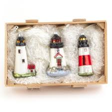 nantucket lighthouse ornaments craftmasters of nantucket