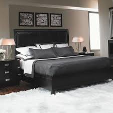 Best Ideas For Bedrooms Images On Pinterest Ideas For - Bedroom ideas for black furniture