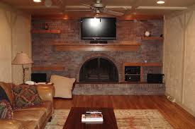 Floating Wood Shelf Plans by Hand Made Custom Coffer Ceiling And Floating Wood Shelves By Lee