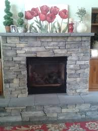 whiskey creek by eldorado stone carries deep charcoal tones and