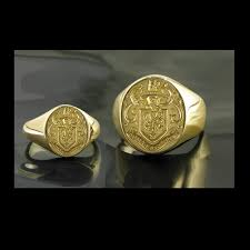 family ring best 25 family crest rings ideas on signet ring
