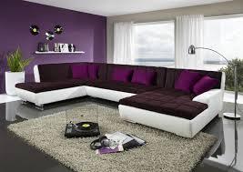 wohnzimmer in grau wei lila frisch deko lila grau designtapeten in violett flieder wohnzimmer
