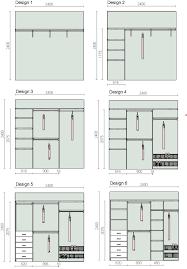 How To Design A Closet Dressing Zalinka Com Aménagement De Placard Closet