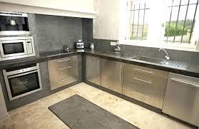plan de travail cuisine beton beton cire plan de travail cuisine beton cire pour plan de travail