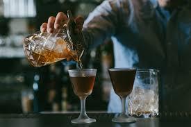 Job Description For Bartender On Resume Bartender Job Description Sample Template Free Ziprecruiter