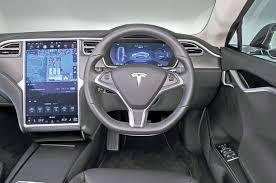 Tesla Carbon Fiber Interior Model S Tesla Interior Home Design
