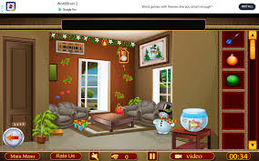 Room Escape Games Free Download For Pc Crazy 100 Rooms Christmas Santa Celebration Android Apps On