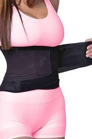 sweat band black sweat band waist belt mb50008 2 modeshe