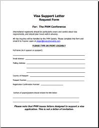 visa information phm society