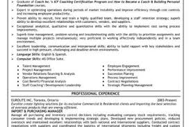 Buyer Resume Examples Popular Homework Editing For Hire Free Resume For Teaching