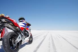 how much is a honda cbr 600 video setting a land speed record on a stock cbr600rr asphalt
