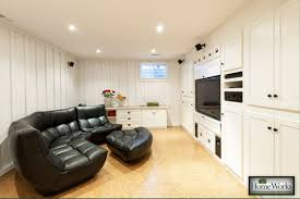 remodel homeworks basement remodeling specialsts