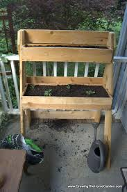Free Woodworking Plans Build Easy by Garden Raised Beds At Woodworkersworkshop Com