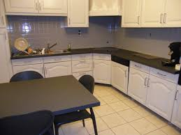 comment repeindre meuble de cuisine rénover une cuisine comment repeindre une cuisine en chêne mes