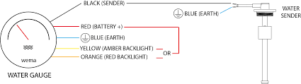 vdo clock wiring diagram wiring diagram byblank