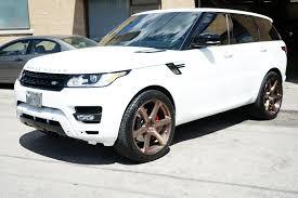 range rover rims range rover sport on velos solo vi wheels velos designwerks