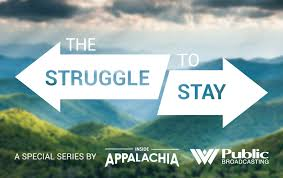 West Virginia how far does light travel in one second images The struggle to stay west virginia public broadcasting png