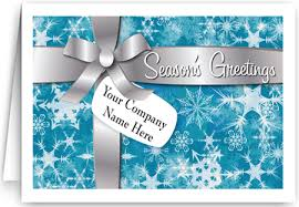 business holiday cards personalized business holiday cards