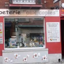 centre de copie bureau en gros aux copies équipement pour le bureau rue georges henri 356