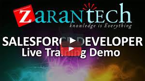salesforce certification training live webinar pragathi demo