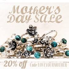 mothers day jewelry sale celebrate s day with 20 jewelry tarnished true