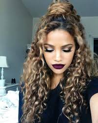 step bu step coil hairstyles unique rockg styles curly hair for wedding guest curly hairstyles
