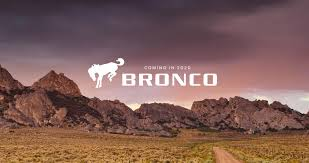 Popular Ford Models The Legendary Ford Bronco Suv Returning By Popular Demand Ford Com