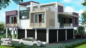 franklin u0026 mia u0027s new summer beach house gta 5 mods youtube