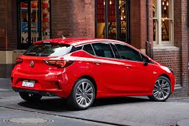 2017 holden astra rs long term car review part one