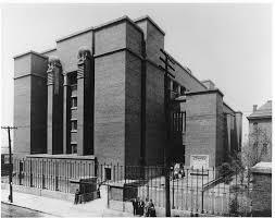 Architecture Company Frank Lloyd Wright A Portfolio Of Selected Architecture Lloyd
