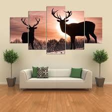 100 deer antler home decor authentic deer antler mounted